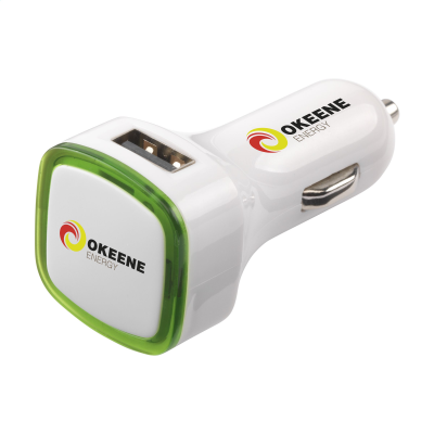 Picture of CHARLY CAR CHARGER CHARGER PLUG in Green