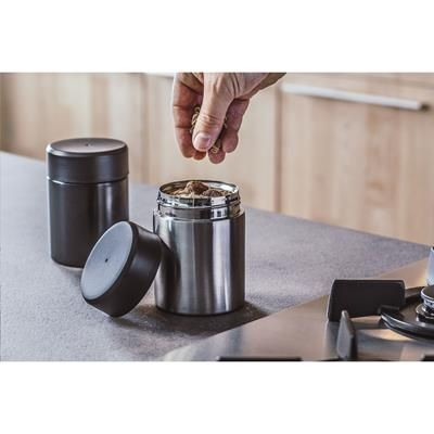 Picture of FOOD TO GO FOOD CONTAINER in Black