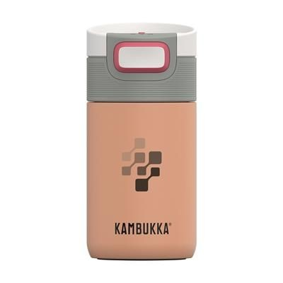Picture of KAMBUKKA® ETNA 300 ML THERMO CUP in Orange