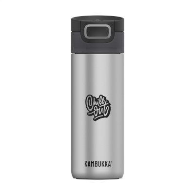 Picture of KAMBUKKA® ETNA 500 ML THERMO CUP in Silver