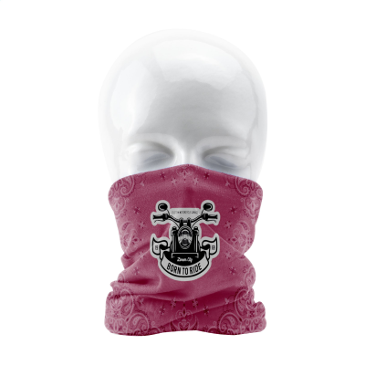 Picture of BANDANA in White