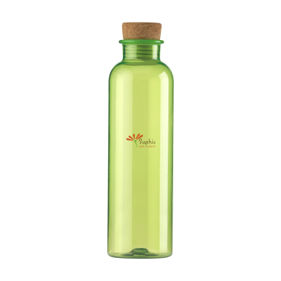 Picture of CORKY DRINK BOTTLE in Green