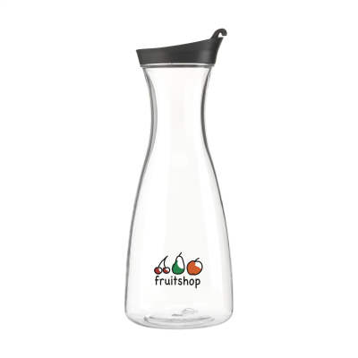 Picture of CARAFFA TRITAN CARAFE in Black