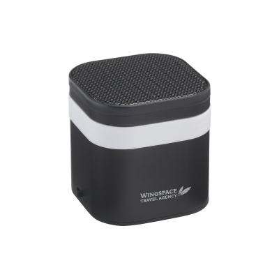 Picture of CUBIX SPEAKER in White