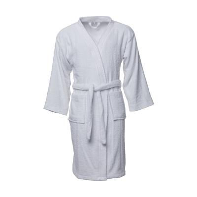 Picture of SOLAINE BATHROBE in White
