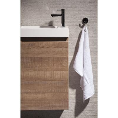 Picture of SOLAINE GOLF TOWEL 450G in White