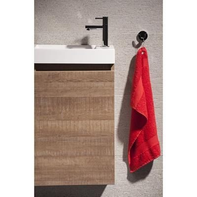 Picture of SOLAINE GOLF TOWEL 450G in Red