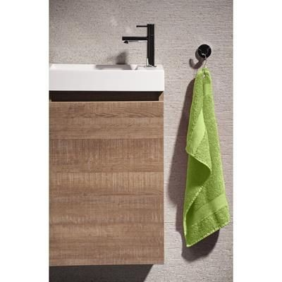 Picture of SOLAINE GOLF TOWEL 450G in Green