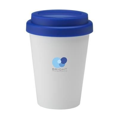 Picture of PICCOLO COFFEE-TO-GO THERMO MUG in Blue
