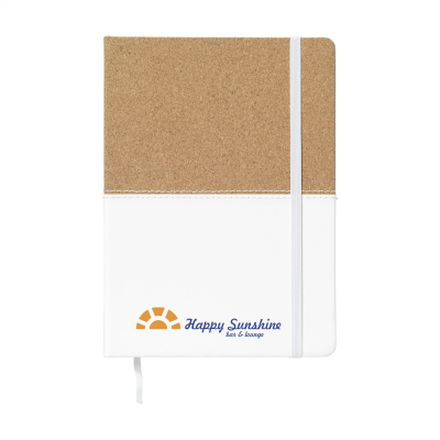 Picture of JOURNAL NOTE BOOK in White