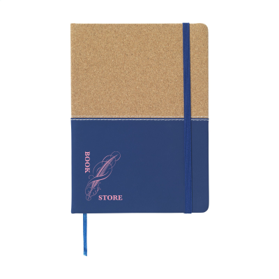 Picture of JOURNAL NOTE BOOK in Blue