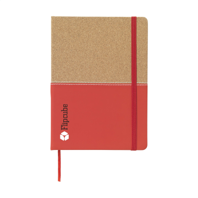 Picture of JOURNAL NOTE BOOK in Red