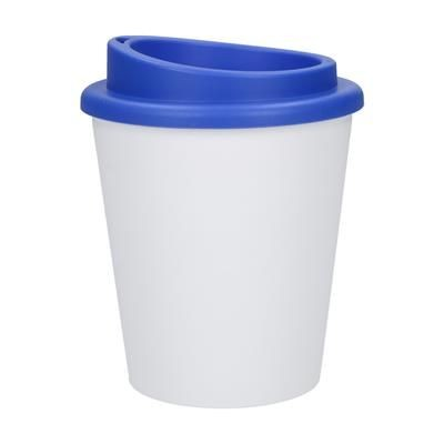Picture of COFFEE MUG PREMIUM SMALL COFFEE MUG in Blue