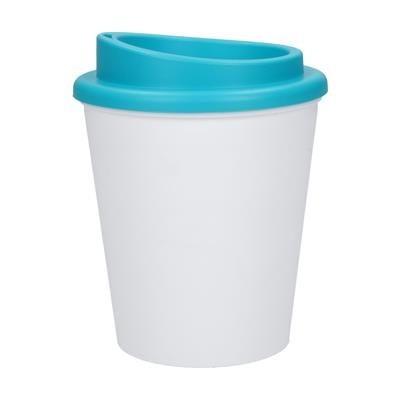 Picture of COFFEE MUG PREMIUM SMALL COFFEE MUG in Turquoise