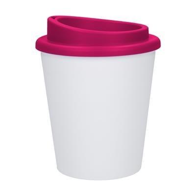 Picture of COFFEE MUG PREMIUM SMALL COFFEE MUG in Pink