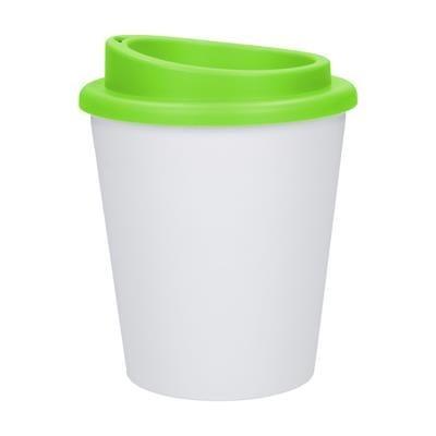 Picture of COFFEE MUG PREMIUM SMALL COFFEE MUG in Lime