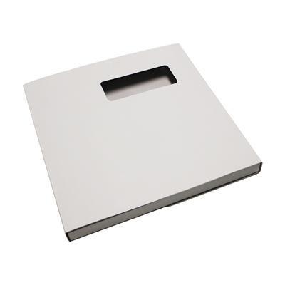 Picture of POST BOX IDEA in White