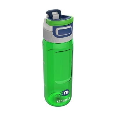 Picture of KAMBUKKA® ELTON 750ML DRINK BOTTLE in Green