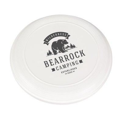 Picture of UFO FRISBEE in White