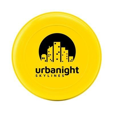Picture of UFO FRISBEE in Yellow