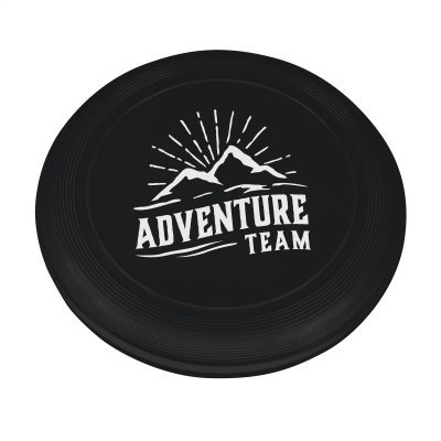 Picture of UFO FRISBEE in Black