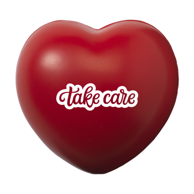 Picture of ANTI STRESS HEART STRESS BALL