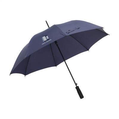 Picture of COLORADO RPET UMBRELLA in Navy