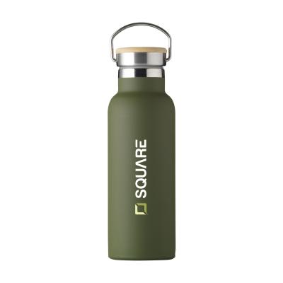 Picture of NORDVIK DRINK BOTTLE in Dark Green