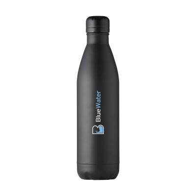 Picture of TOPFLASK 750ML DRINK BOTTLE in Black