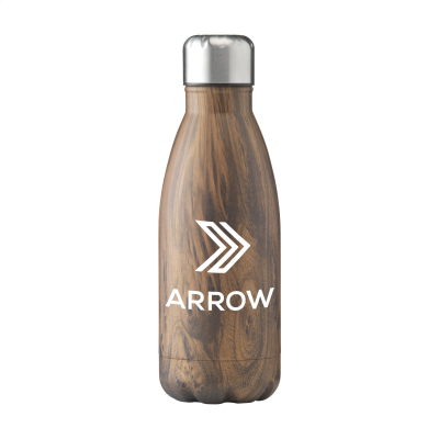 Picture of TOPFLASK PURE DRINK BOTTLE in Brown