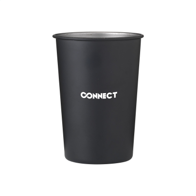 Picture of ZERO WASTE CUP DRINK CUP in Black