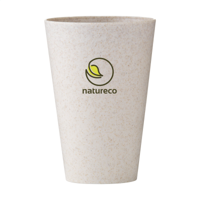 Picture of KENZU ECO WHEAT CUP WHEAT STRAW CUP