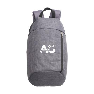 Picture of COOLER BACKPACK RUCKSACK BAG in Grey