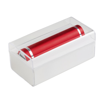 Picture of CLEAR TRANSPARENT GIFT BOX