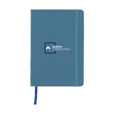 Picture of BUDGETNOTE A5 LINES