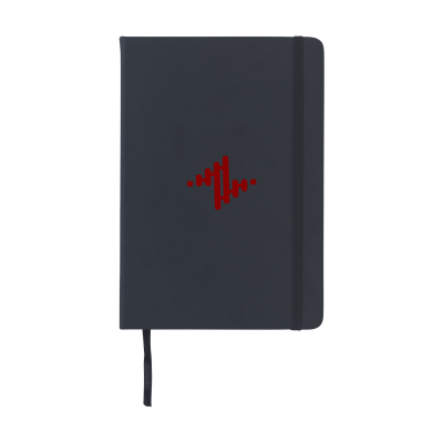 Picture of BUDGETNOTE A5 BLANC