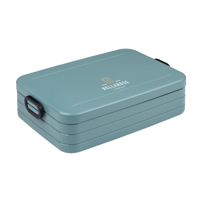 Picture of MEPAL LUNCH BOX TAKE a BREAK LARGE 1,5L in Mint Green