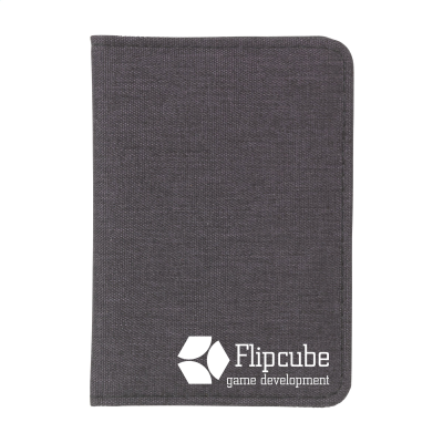 Picture of RFID DELGADO CREDITCARD HOLDER in Black