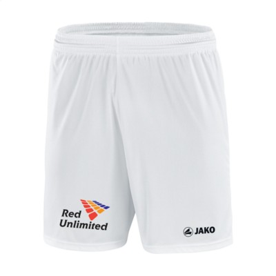 Picture of JAKO® SHORTS MANCHESTER 2,0 CHILDRENS in White