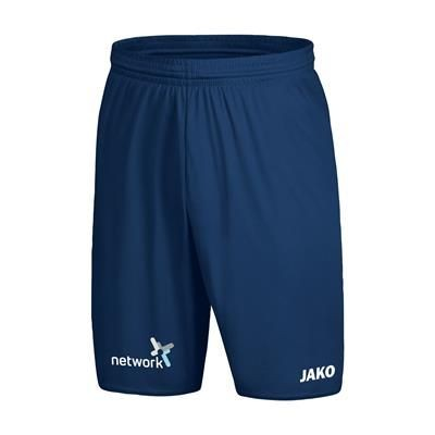 Picture of JAKO® SHORTS MANCHESTER 2,0 CHILDRENS in Navy Blue