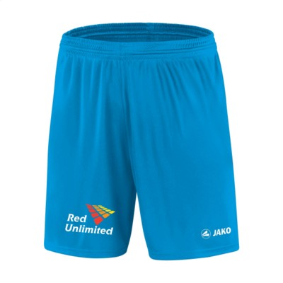Picture of JAKO® SHORTS MANCHESTER 2,0 MENS in Turquoise