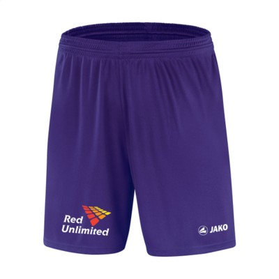 Picture of JAKO® SHORTS MANCHESTER 2,0 MENS in Purple