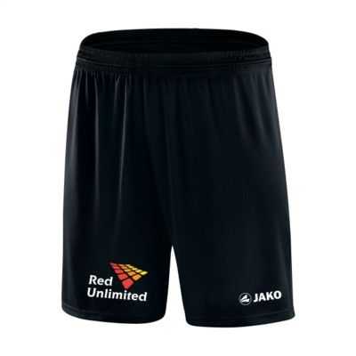 Picture of JAKO® SHORTS MANCHESTER 2,0 MENS in Black
