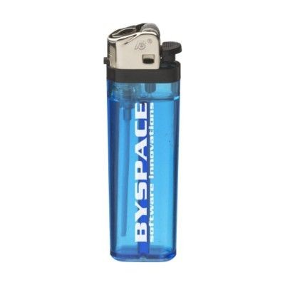 Picture of TRANSFLINT LIGHTER in Blue