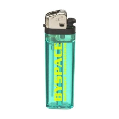 Picture of TRANSFLINT LIGHTER in Green