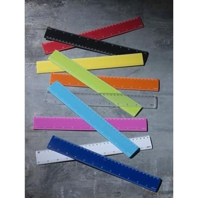 Picture of LINER RULER in White