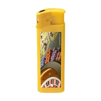 Picture of TOPFIRE LIGHTER in Yellow