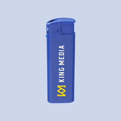 Picture of TOPFIRE LIGHTER in Blue