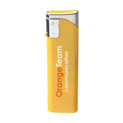 Picture of LUMINACOLOUR LIGHTER in Yellow