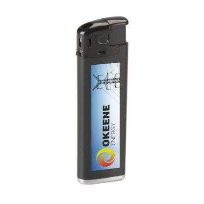Picture of LED-LIGHTER LIGHTER in Black